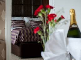 Hydro hotel hotel room